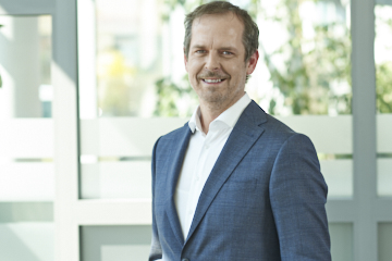 Patrick Zorzi Kernkompetenz-IT IT Systemhaus in Regensburg