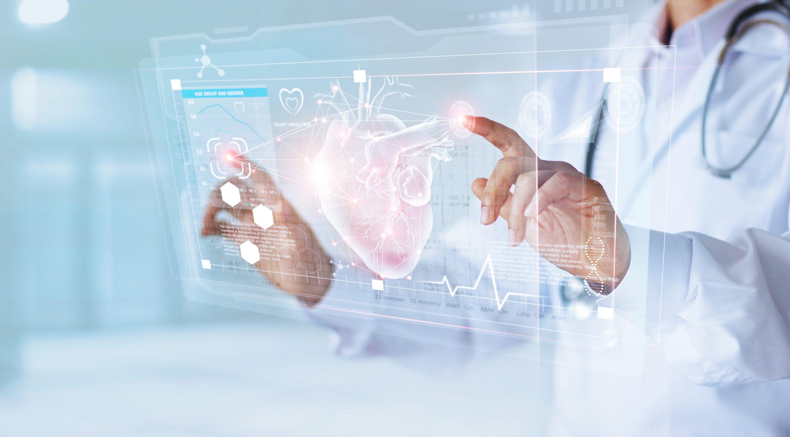 IT-Service für Arztpraxis und Praxisverwaltung