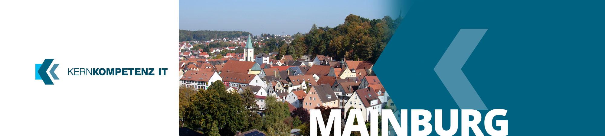 IT Systemhaus Mainburg kompetente EDV Beratung IT Service Mainburg