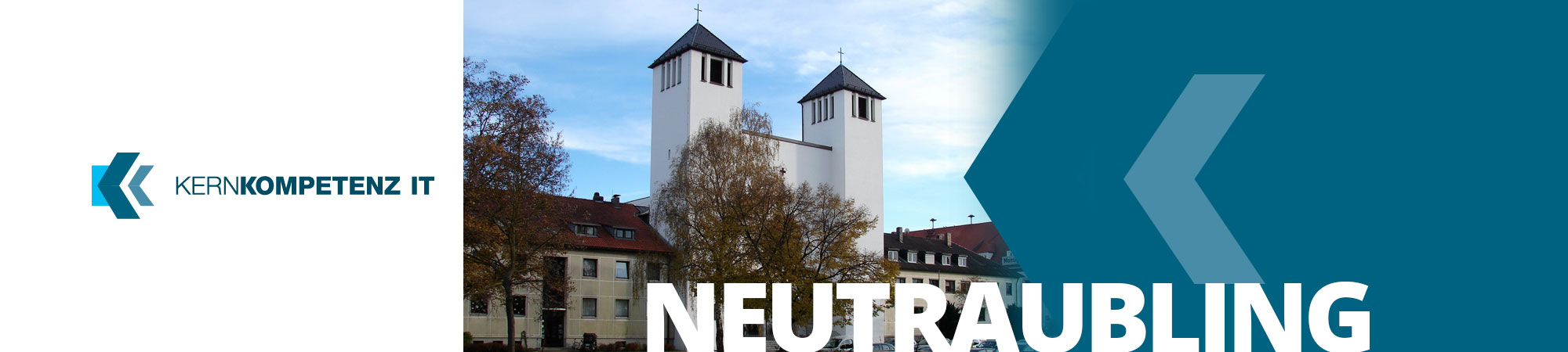 IT Systemhaus Beratung Neutraubling