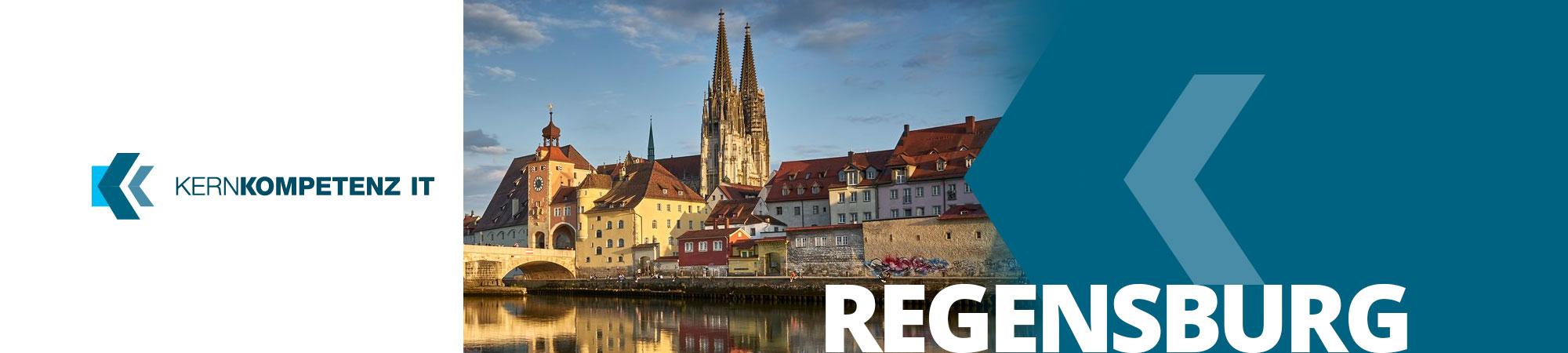 IT Systemhaus Beratung Regensburg