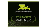 kernkompetenz ist partner von hornetsecurity