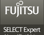 IT-Service als Fujitsu SELECT Expert Advanced Client Solutions