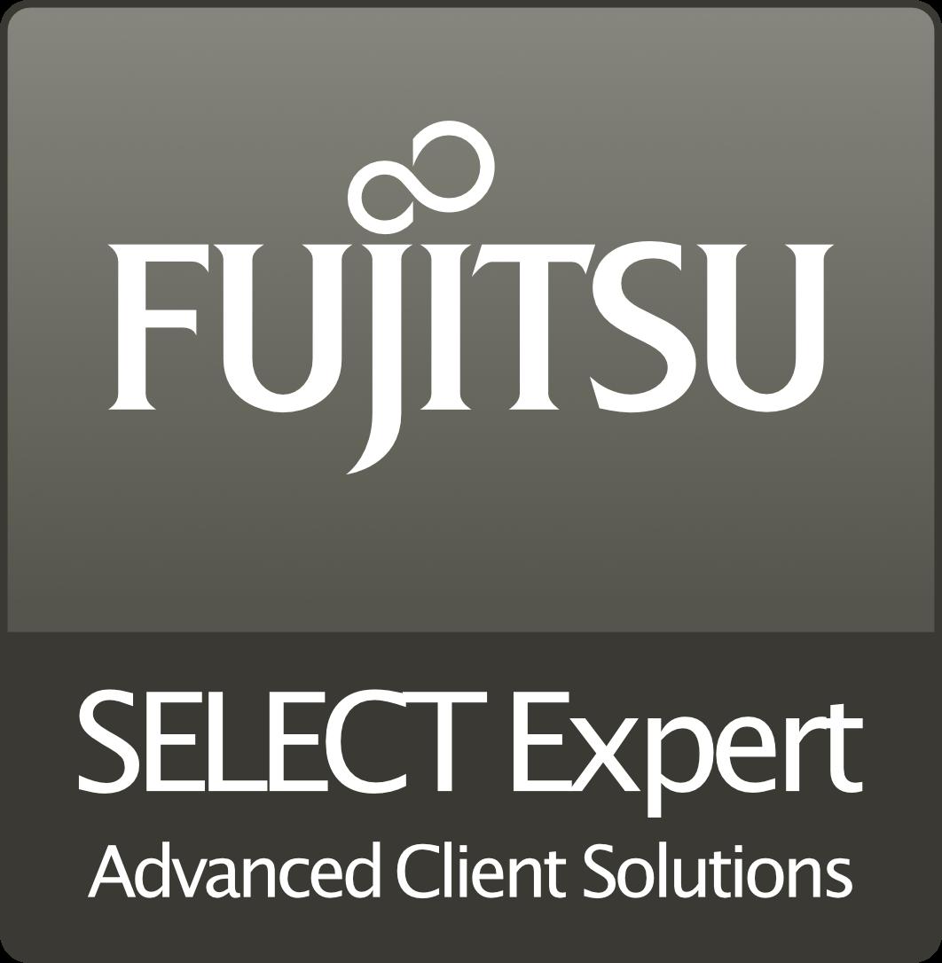 IT-Service als Fujitsu SELECT Expert Advanced Client Solutions
