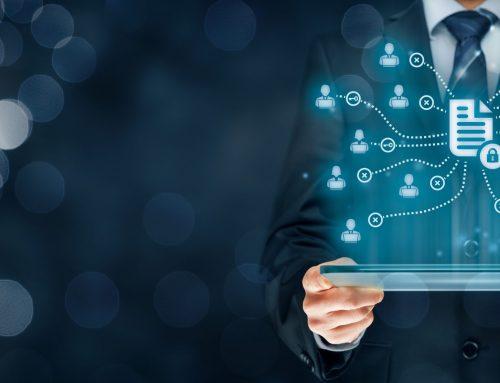 Grundlagen der IT-Sicherheit für kleine und mittlere Unternehmen (KMU)