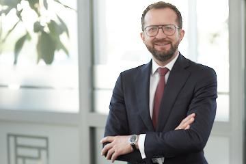 Portrait von Rainer Leidl, Geschäftsführer Kernkompetenz-IT IT Systemhaus Regensburg